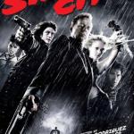 500 Movie Challenge: Sin City