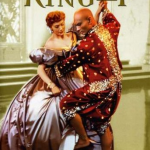 500 Movie Challenge: The King and I