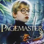 500 Movie Challenge: The Pagemaster