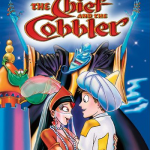 500 Movie Challenge: The Thief and the Cobbler