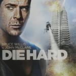500 Movie Challenge: Die Hard