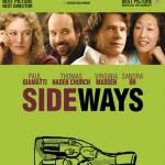 500 Movie Challenge: Sideways