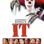 500 Movie Challenge: Stephen King's It