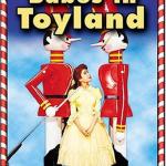 500 Movie Challenge: Babes in Toyland