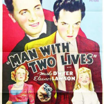 500 Movie Challenge: Man With Two Lives