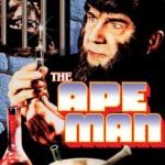 500 Movie Challenge: The Ape Man